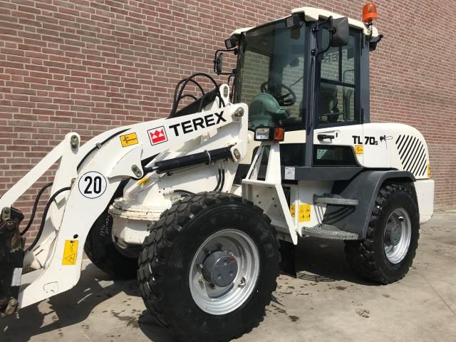 Terex TL70S