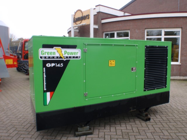 Green Power GP 145