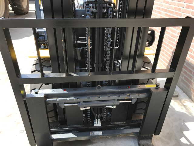GS LIFT, 3 ton, diesel