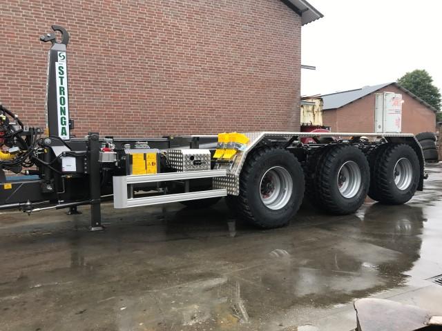 Stronga HL300DT, nieuw in voorraad